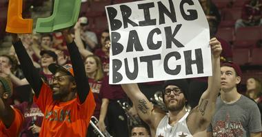 Can Butch Davis bring Miami Magic to FIU?