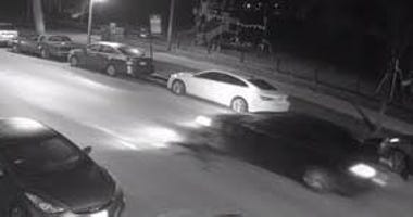 Police are seeking a car wanted in a fatal hit-and-run April 5, 2020, in Woodlawn.
