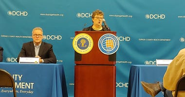 DuPage County Declares Emergency Amid COVID-19 Outbreak