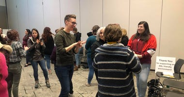ASL Immersion Day