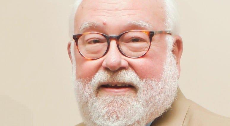 Longtime Algonquin Village President John C. Schmitt has died.