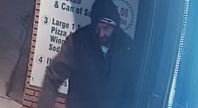 Police looking for suspect in South Side business burglaries