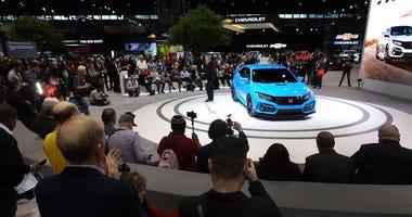 Chicago Auto Show 2020