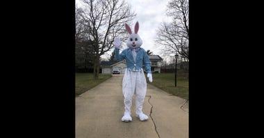 Batavia Easter Bunny