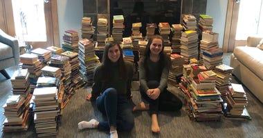 Books In The Bush