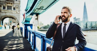 Company Smartphones