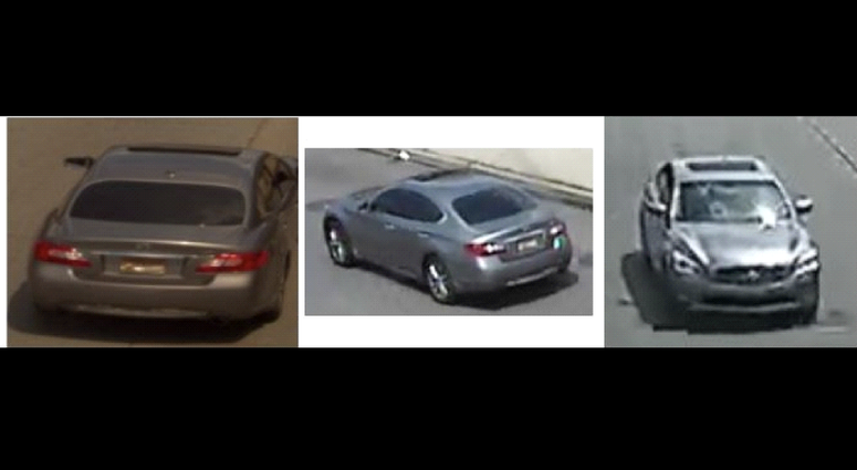 Car Sought In Baby's Shooting Death