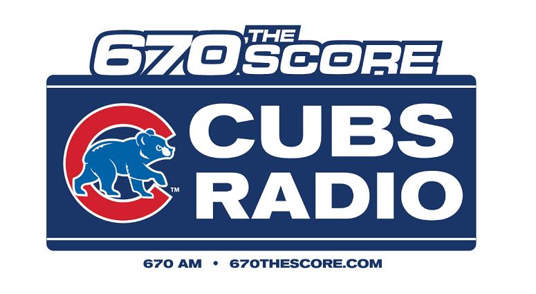 Cubs Radio logo