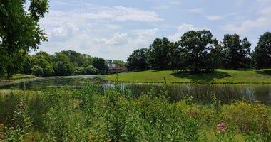 Chicago Botanic Garden