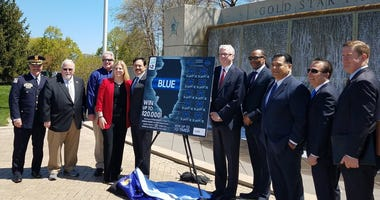 New Illinois Lottery Ticket Supports Police Memorials Funds