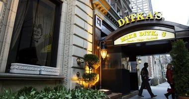 Ditka's Restaurant