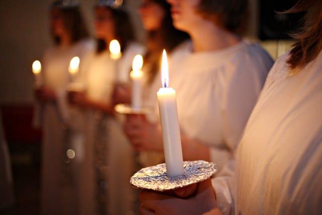St. Lucia Festival of Lights