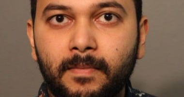 Aamir Mohammed   Chicago police