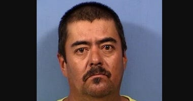 Jose Aguirre | DuPage County state's attorney's office