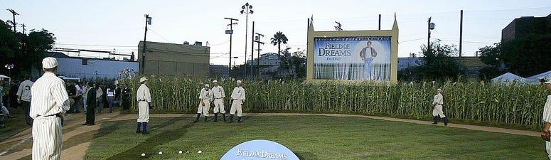 Field of Dreams Game In Iowa Postponed To 2021