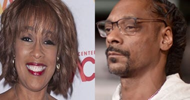 CBS News head calls threats against Gayle King reprehensibl