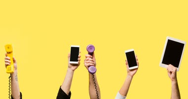 phones hotline