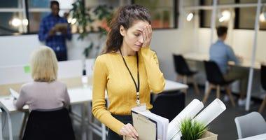 Fired Employee