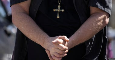 Small Illinois Church Defines Stay-At-Home order