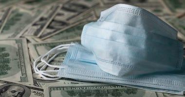 Coronavirus Cost