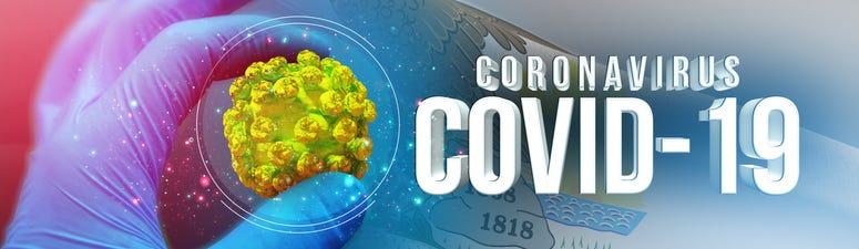 Coronavirus Illinois