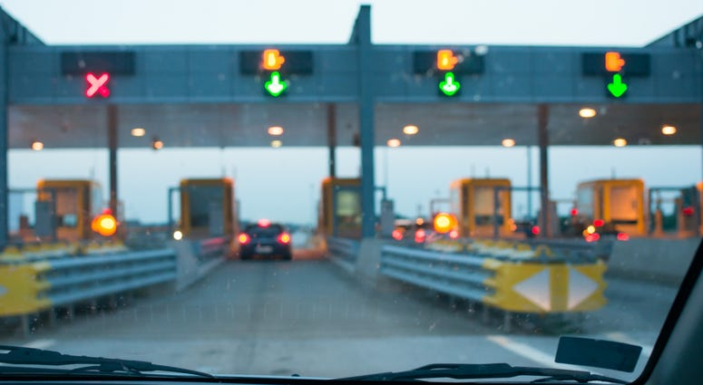 Toll Booth