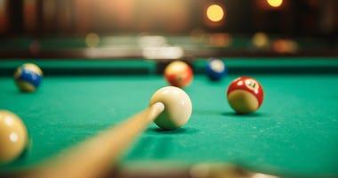 7 relatives hospitalized after drunken fight at Jefferson Park billiards hall