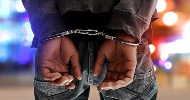 Black Arrest