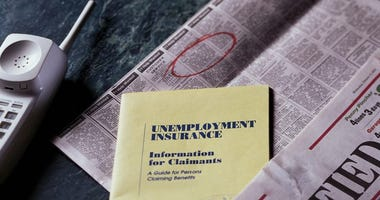 Nearly One-Third of Unemployment Benefits Have Not Been Paid Out Yet