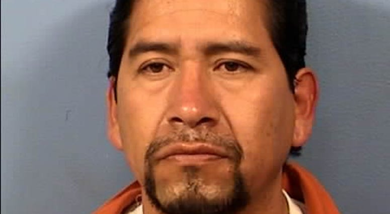 Juan Granados | DuPage County state's attorney's office