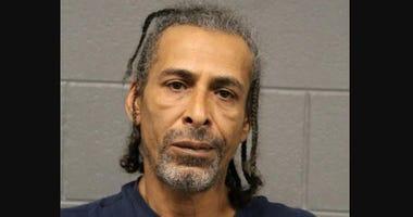 Anthony Hendrix | Chicago police