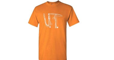 U Of Tennessee Sells Design Of Bullied Boy's Homemade Shirt