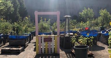 West Loop Community Garden