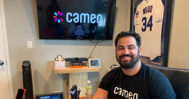 Steven Galanis, CameoCo-Founder & CEO