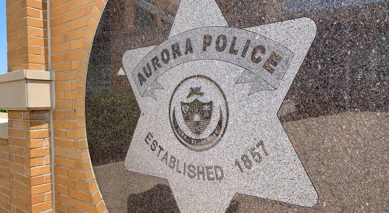Aurora Police