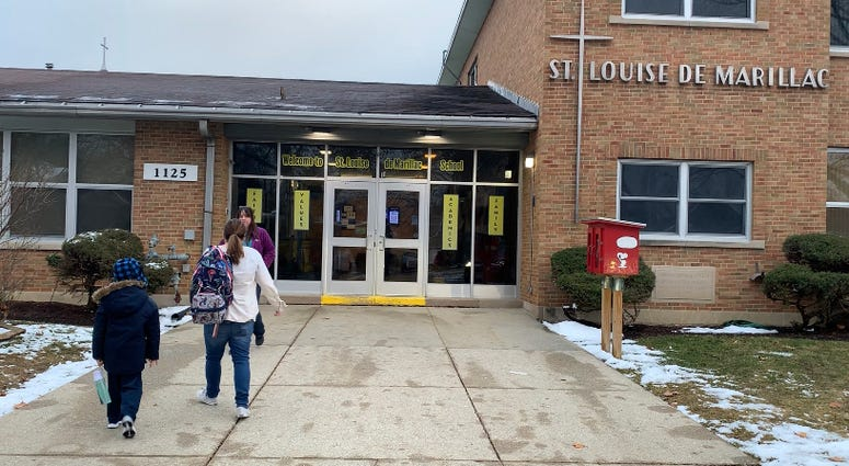 St. Louise de Marillac School