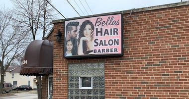 Bella's Hair Salon