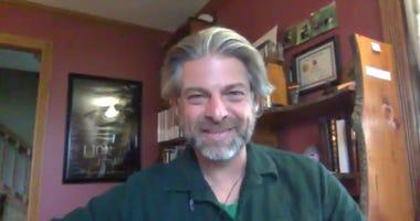 Pastor Steve Cassell