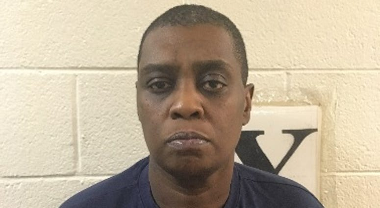 Woman charged with involuntary manslaughter of spouse in fatal I-57 crash