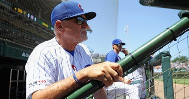 Maddon's Successor Faces Big Challenge: David Haugh