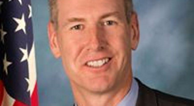 State Sen. John Curran