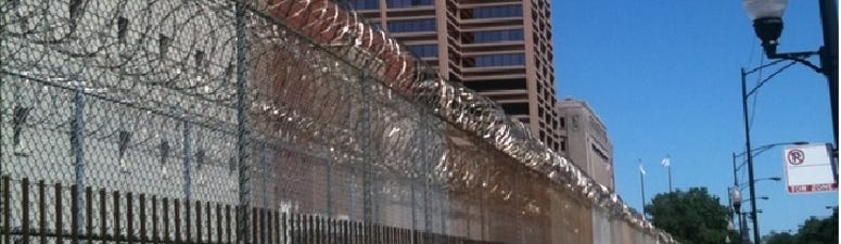 167 Inmates At Cook County Jail Confirmed Positive For COVID-19