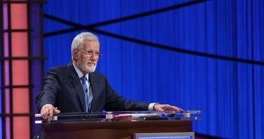 Alex Trebek, Jeopardy!