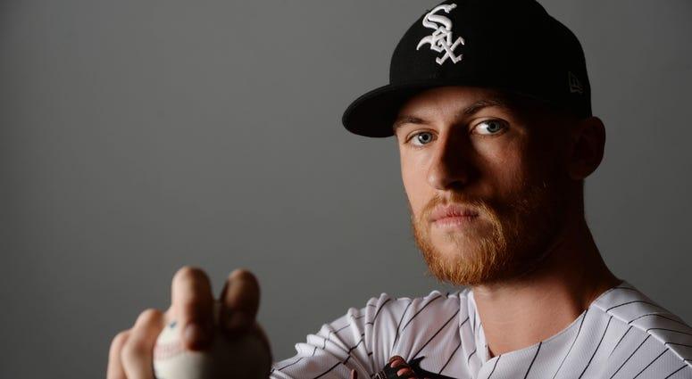 White Sox Michael Kopech