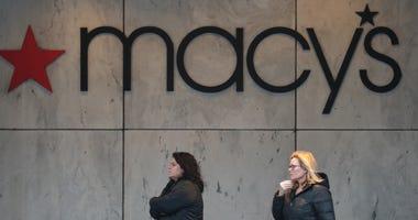 Macy's Chicago