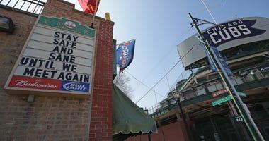 Murphy's Bleachers Chicago