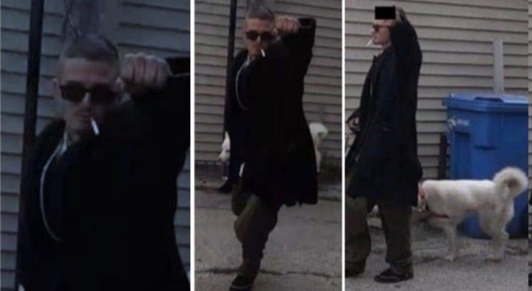 Nazi Suspect Pilsen