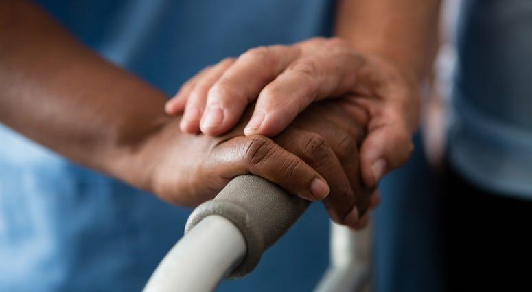 Nursing Home Senior Living