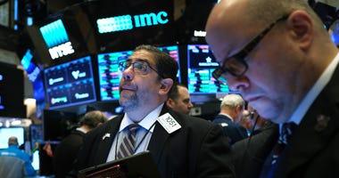 Markets NYSE