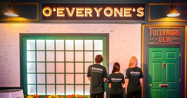 "Tullamore D.E.W. Presents ""O'Everyone"""